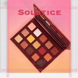 ✨☀️SOLSTICE Eyeshadow Palette